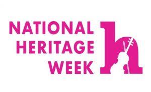 heritage week logo